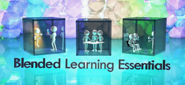 Blended Learning Essentials image