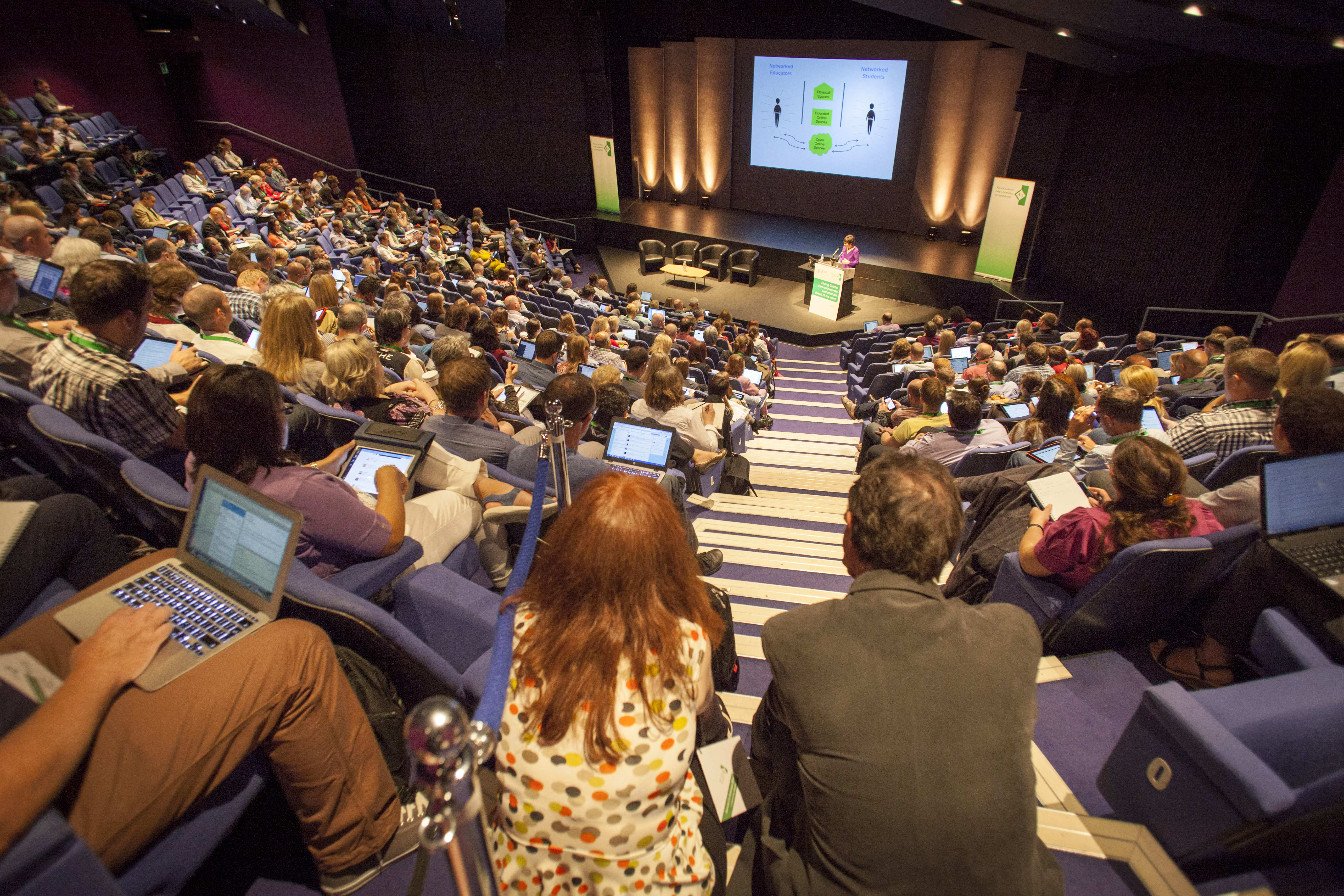 Image of Annual Conference 2015