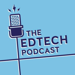 Edtech Podcast logo