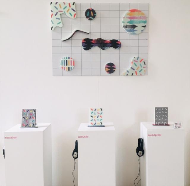 ALT award designer exhibits
