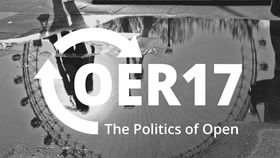 OER17: The Politics of Open [Image credit: CC-BY-NC Taro Taylor https://flic.kr/p/3pQWP