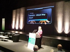 Fiona Harvey at altc