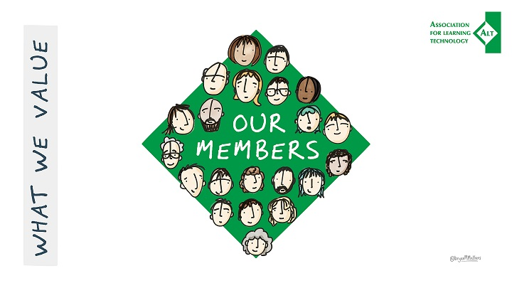 We value our members
