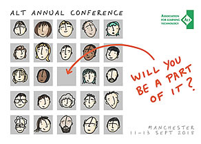 ALT Annual Conference 2018