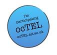 ocTEL badge