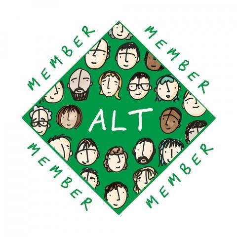 ALT Member badge