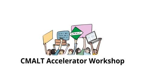 CMALT Accelerator Workshop
