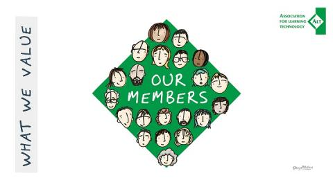Image of our Members