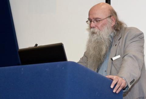 Professor Mark Stiles