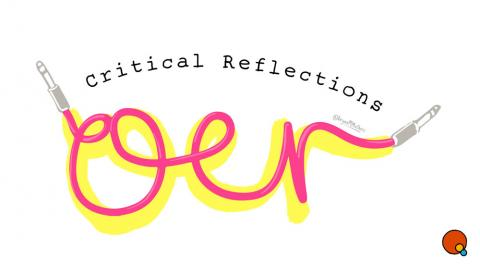 Critical Reflections - Save the Date