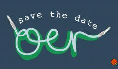 OER20 - save the date