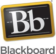 Picture of Blackboard Logo