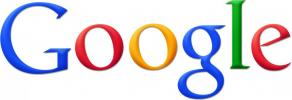 Picture of Google Logo
