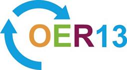 OER13 logo